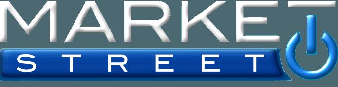 Market Streeet's logo